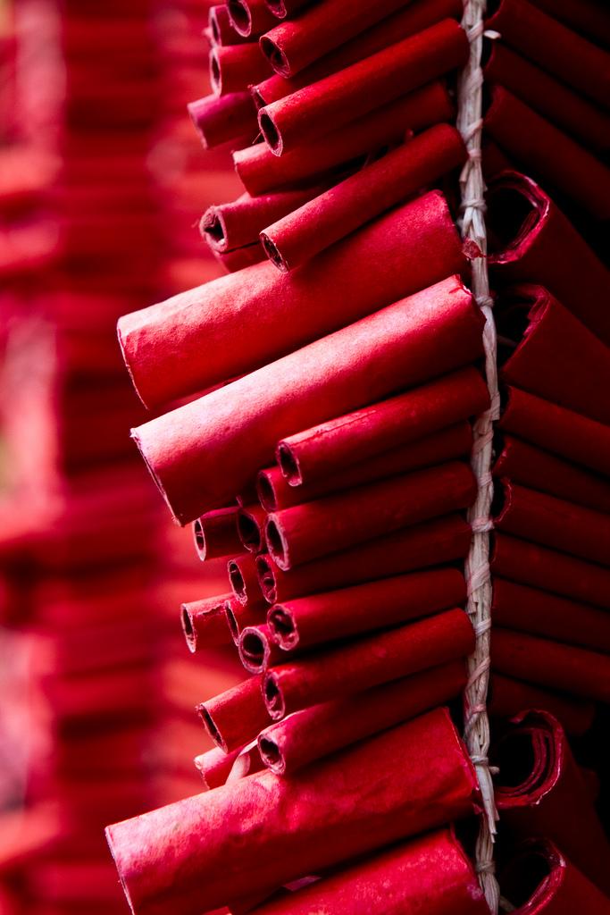Feuerwerkskörper Feuerwerkskörper | Bild (Ausschnitt): © Steve Bowen [CC BY-NC 2.0]  - Flickr