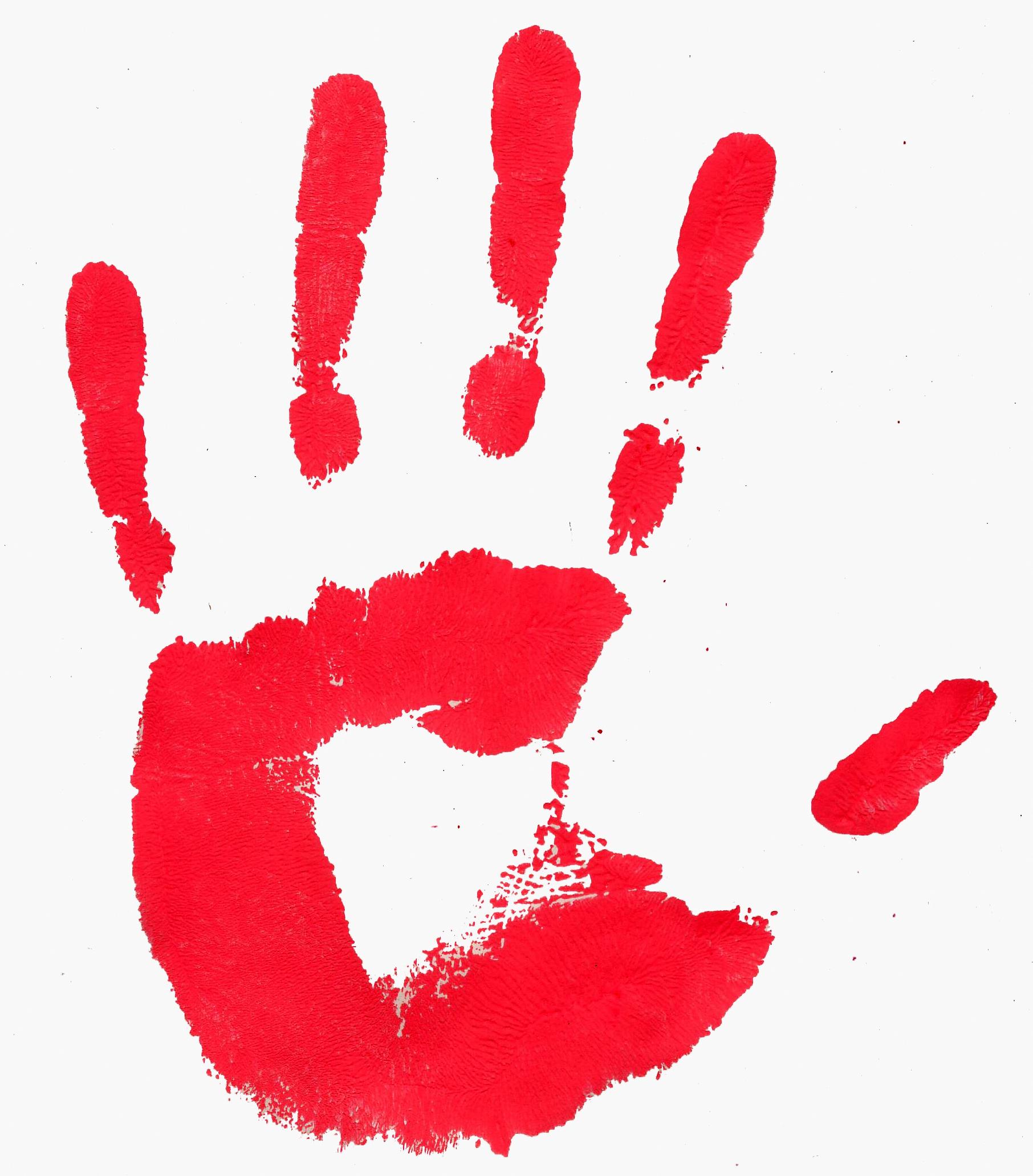 Red Hand Day, Aktion Rote Hand, Logo | Bild (Ausschnitt): © Aktion Rote Hand - www.aktion-rote-hand.de