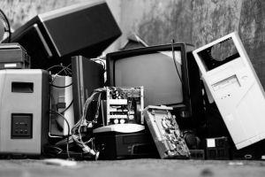 Elektronikgeräte